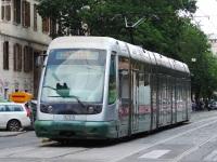 Рим. Fiat Cityway Roma II №9205