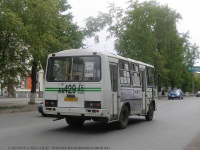 Курган. ПАЗ-32054 аа429