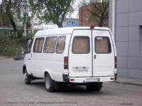 Курган. ГАЗель (все модификации) у416ар