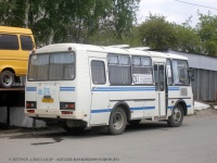 Курган. ПАЗ-32053 ав316