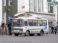 Курган. ПАЗ-32053 ав806