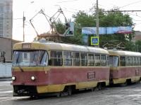 Екатеринбург. Tatra T3SU №187, Tatra T3SU №188