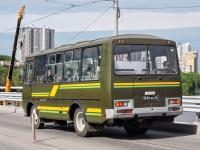 Екатеринбург. ПАЗ-32053-70 4696ак