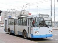 Екатеринбург. ЗиУ-682В-012 (ЗиУ-682В0А) №484