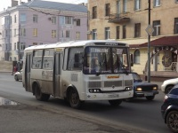Омск. ПАЗ-32054 т701су