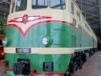 Санкт-Петербург. ТЭ3-1001