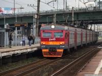 Санкт-Петербург. ЭР2Т-7198