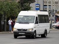Ростов-на-Дону. Луидор-2232 (Mercedes Sprinter) у228хк