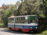 Евпатория. Tatra KT4SU №031