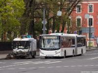 Санкт-Петербург. Volgabus-6271.05 у659тв