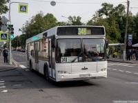 Санкт-Петербург. МАЗ-103.465 в035ах