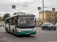 Санкт-Петербург. Волжанин-6270.00 х402ку