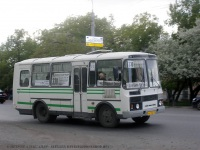 Курган. ПАЗ-32053 аа742