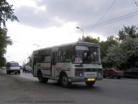 Курган. ПАЗ-32054 ав826