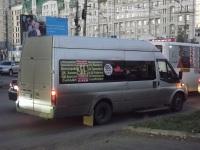 Омск. Нижегородец-2227 (Ford Transit) в180рс