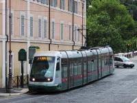 Рим. Fiat Cityway Roma II №9207