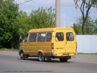 Курган. ГАЗель (все модификации) аа536