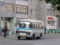 Курган. ПАЗ-32053 ав244