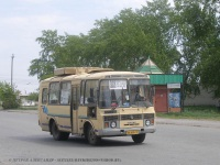 Курган. ПАЗ-32053 ав605