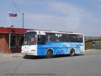 Курган. ПАЗ-4230-03 ав024