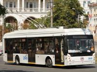 Севастополь. ТролЗа-5265.05 №2049