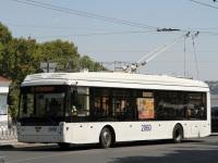 Севастополь. ТролЗа-5265.02 №2060