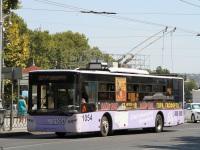 Севастополь. ЛАЗ-Е183 №1054