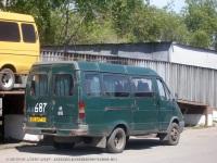 Курган. ГАЗель (все модификации) аа687