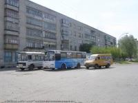 Курган. ПАЗ-4230-03 ав024, ГАЗель (все модификации) аа783, ПАЗ-32053 ав534