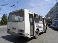 Курган. ПАЗ-32054 ав855