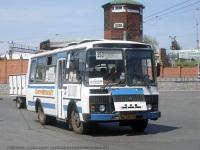 Курган. ПАЗ-3205-110 ав744
