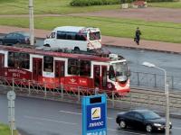 Санкт-Петербург. 71-134А (ЛМ-99АВН) №0537