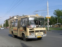 Курган. ПАЗ-32054 ав434