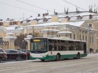 Санкт-Петербург. Volgabus-5270.00 в935хр