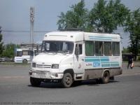 Курган. КАвЗ-3244 с873ах