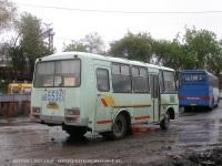 Курган. ПАЗ-32053 ав553