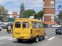Курган. ГАЗель (все модификации) ав464