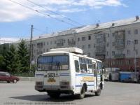 Курган. ПАЗ-32053 ав583