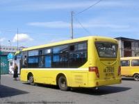 Курган. JAC HFC6830G ав760