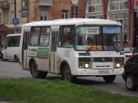Омск. ПАЗ-32054 т095то