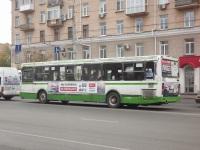 Омск. ЛиАЗ-5256.45 с849ас