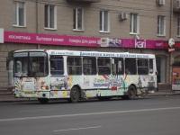 Омск. ЛиАЗ-5256.45 ас206