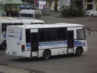 Омск. ПАЗ-320402-04 т198ме