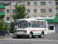Курган. ПАЗ-32054 ав656