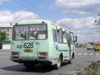 Курган. ПАЗ-32053 ав628