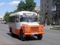 Курган. КАвЗ-3270 к320вк