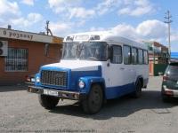 Курган. КАвЗ-3976 у137ав