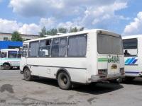 Курган. ПАЗ-32054 аа428