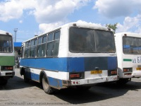 Курган. ПАЗ-3205 ав912