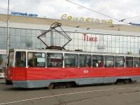 Кемерово. 71-605 (КТМ-5) №129